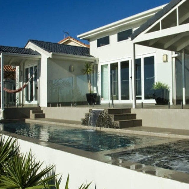 home renovations gold coast Oceanic Drive Renovation