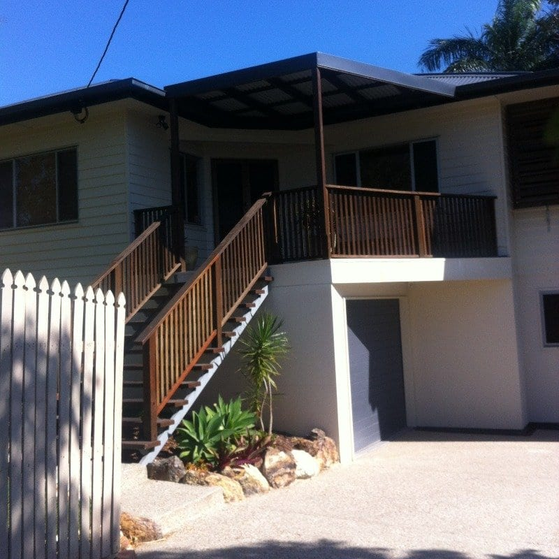 Castle Construction Gold Coast builders and home renovations