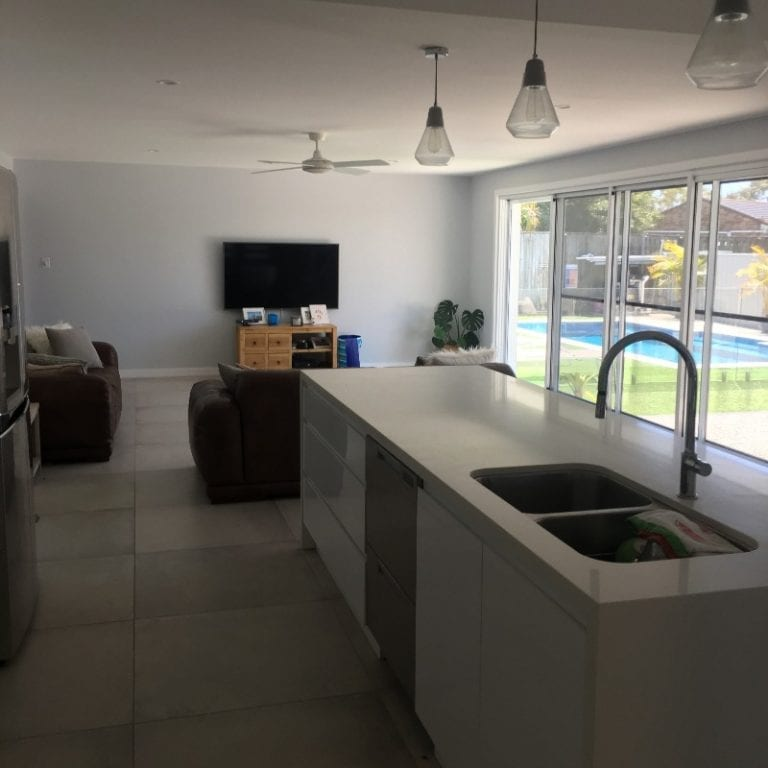 home renovation gold coast